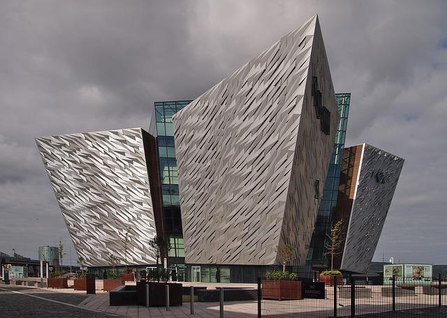 Roteiro de 2 dias em Belfast