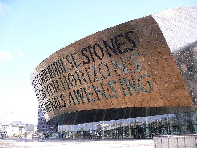 Lugares imperdíveis de Cardiff