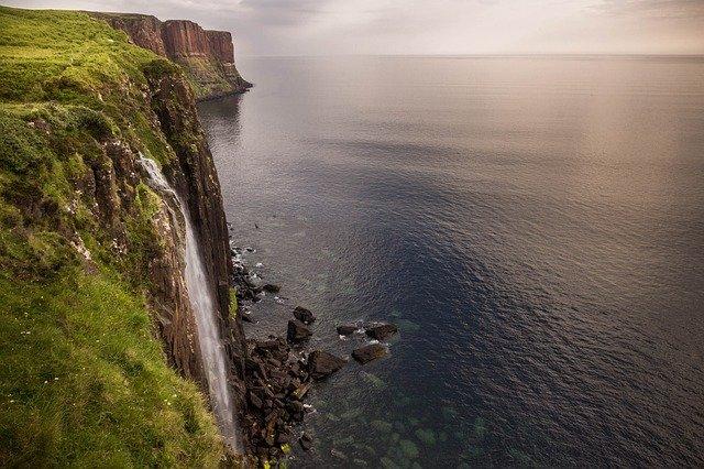 Lugares incríveis para visitar na Escócia