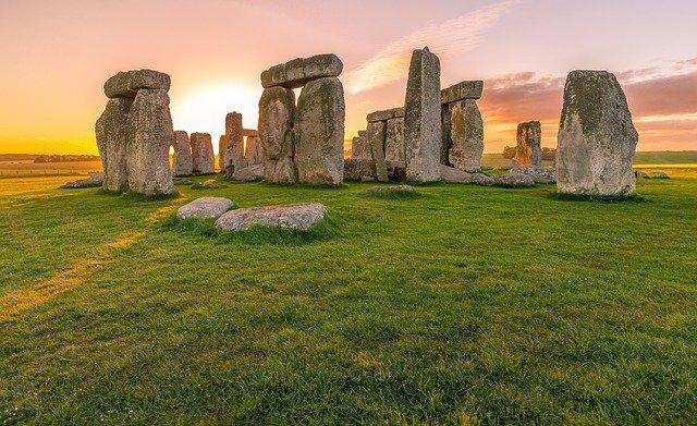 Stonehenge - bate voltas saindo de Londres