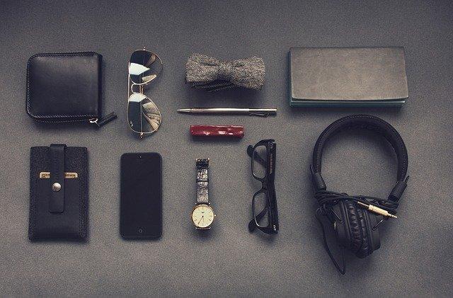 O que pode levar na bagagem de mão