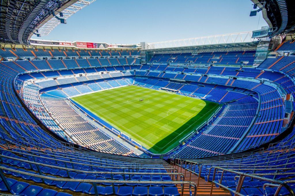 48 horas em Madrid