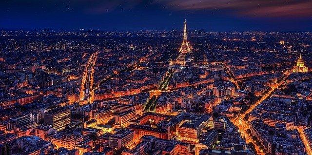Pontos turísticos imperdíveis de Paris