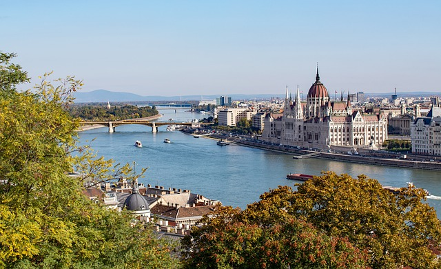 lugares para conhecer na Europa