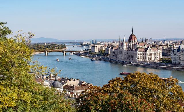 Budapeste - cidades baratas para conhecer na Europa