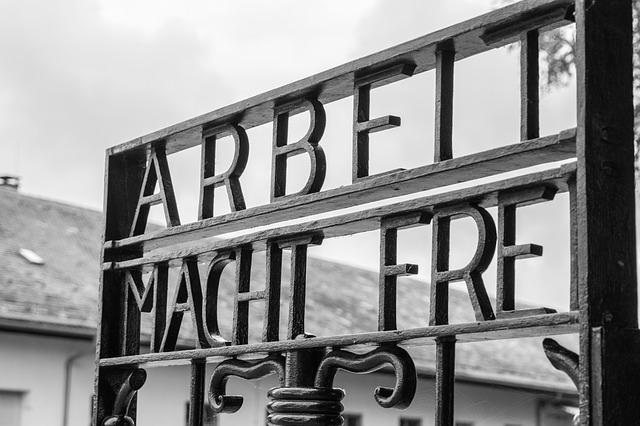48 horas em Munique - Dachau