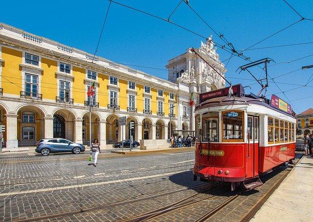48 horas em Lisboa