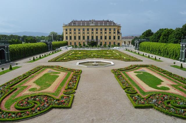 Viena - Roteiro pelo Leste Europeu